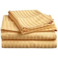 300 Thread Count 100% Premium Cotton Sheet Set