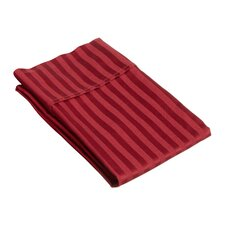 400 Thread Count Stripe Pillowcase (Set of 2)