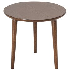 Heron End Table by Langley Street