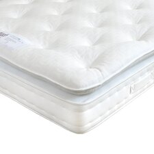 Naturals Extravagant Pillowtop Pocket 1000 Mattress