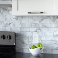 Peel and Stick Backsplash Tile Youll Love