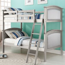 Hollywood Twin Panel Bed by Donco Kids