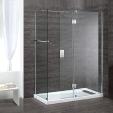 Shower Amp Bathtub Enclosures You Ll Love Wayfair