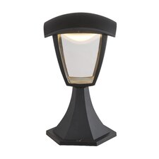 1 Light 28cm LED Pedestal Light
