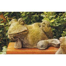 Large Outdoor Frog Statues Wayfair