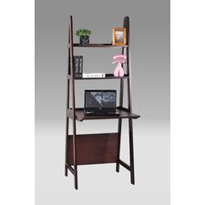 71 Leaning Bookcase by Mintra