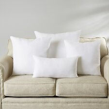 Wayfair Basics Pillow Insert (Set of 2)