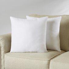 Wayfair Basics Pillow Insert (Set of 2)