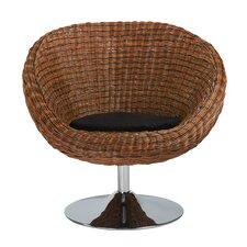 Renninger Swivel Lounge Chair by Brayden Studio