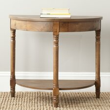 Swansea Console Table by Beachcrest Home