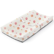 Ultra Plush Changing Pad Cover