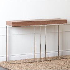 Aesop Console Table by Mercury Row