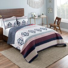 Maxim Reversible Quilt Set