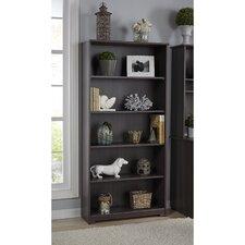 Hillsdale 5 Shelf 66.45 Standard Bookcase by Red Barrel Studio