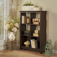 Buena Vista 48 6 Cube Unit Bookcase by Darby Home Co