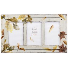 Ridge Wooden Picture Frame
