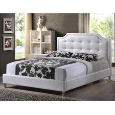 Blanke Upholstered Platform Bed