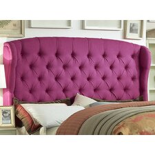 purple headboards you'll love  wayfair, Headboard designs