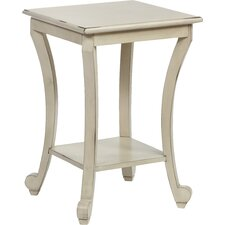 Claire Chairside Table