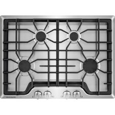 """30"""" Gas Cooktop with 4 Burners"""