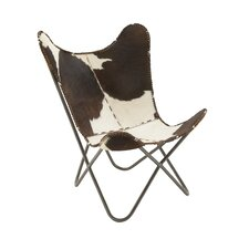 Hair Side Chair by Cole & Grey