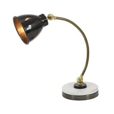 """16"""" Arched Table Lamp"""