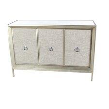 3 Door Cabinet by Cole & Grey