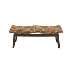 Wood Dining Bench by Cole & Grey