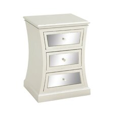 3 Drawer Lingerie Chest by Cole & Grey