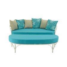 2 Piece Sofa Set by Cole & Grey