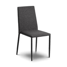 Jazz Armless Stacking Chair