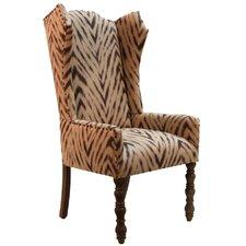 Veronica Amir Cumin Arm Chair by World Menagerie