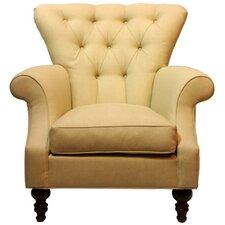 Barwicks Armchair by Darby Home Co