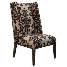 Barwin Wingback Armchair by Darby Home Co®