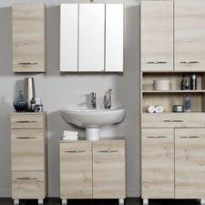Salerno 4 Piece Bathroom Furniture Set