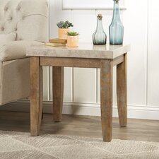 Checotah End Table by Loon Peak