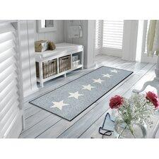 Fußmatte Stars