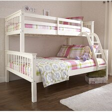 Barnese Triple Sleeper Bunk Bed