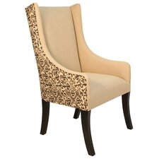 Bastin Wingback Chair by Darby Home Co®