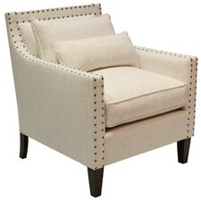 Batley Club Chair by Darby Home Co®