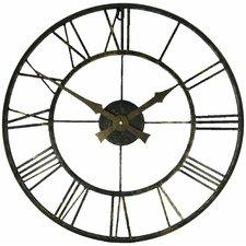 Orian 50cm Wall Clock