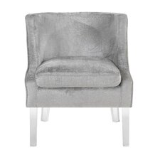 Olivet Accent Club Chair
