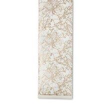 """Wilderness Wallsmart 33' x 21"""" Abstract Wallpaper"""