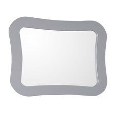 Framed Bathroom/Vanity Wall Mirror