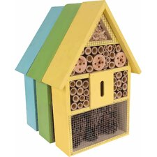 Insect Hotel 40cm x 28.5cm x 9.5cm Bumblebee House