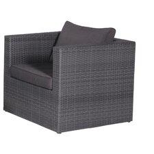 Montana Lounge Chair with Cushions