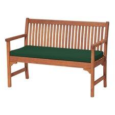 Gardenista 2 Seater Outdoor Bench Cushion