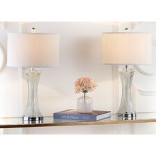 "25"" Table Lamp (Set of 2)"