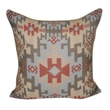 Southwestern Weave Decorative Throw Pillow