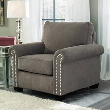 Gilman Armchair by Benchcraft